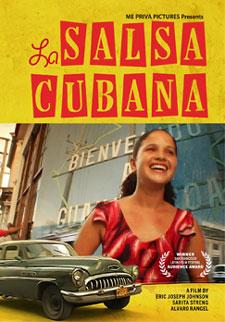 La Salsa Cubana
